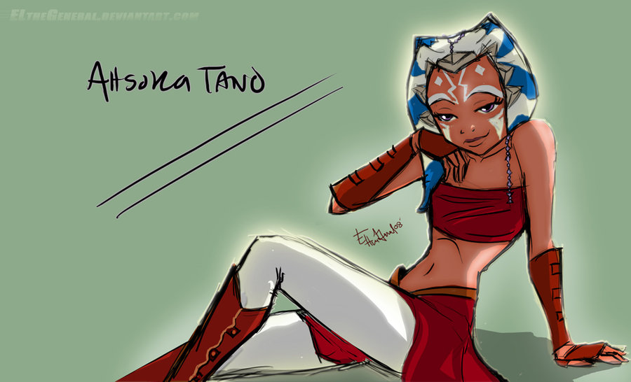 Rule 34 Ahsoka Tano http://xbooru.com/index.php?page=post&s=view&id=11375