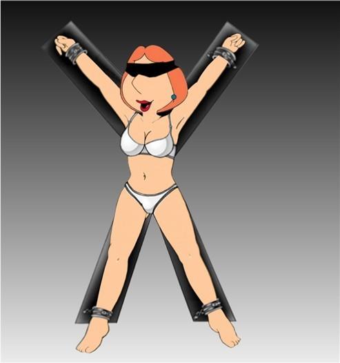 Images Of Booru Armpit Blindfold Bondage Family Guy Lois Griffin