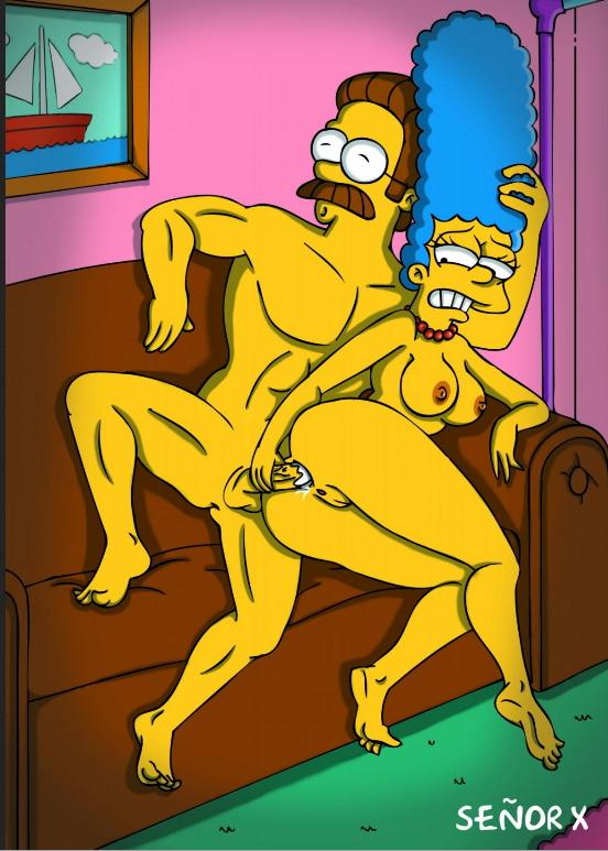 скачать порно игры симпсоны