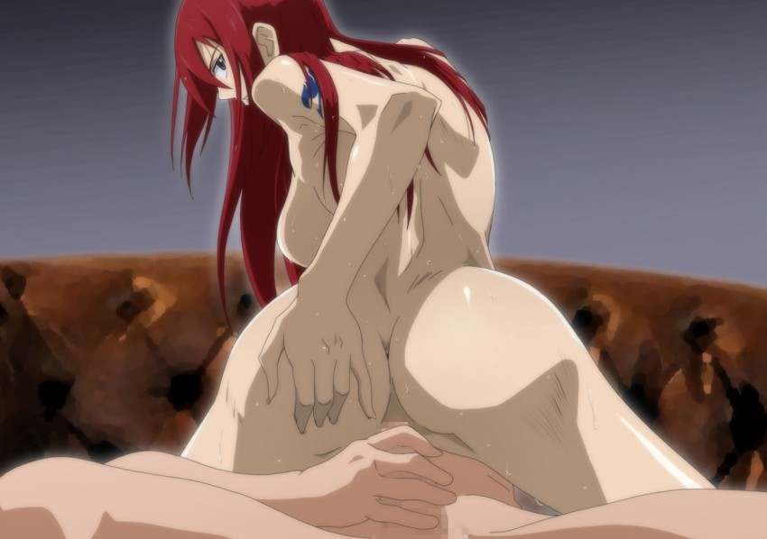 fairy tail naked girls pussies