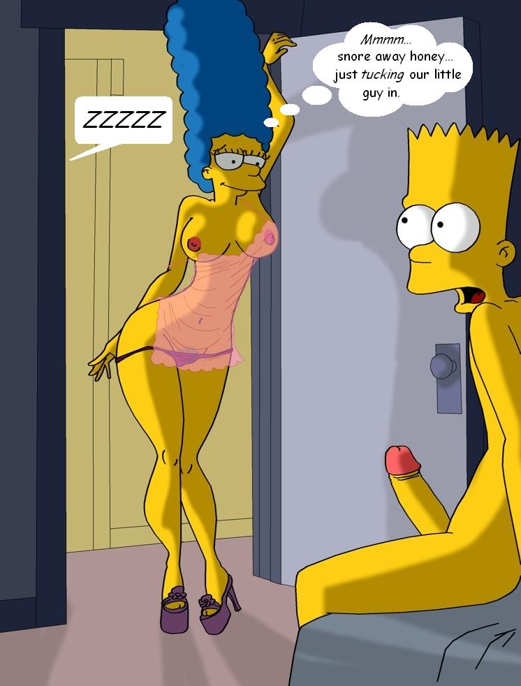 Right! The simpsons naked having hard sex quite Willingly